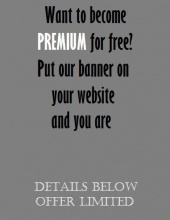 Want to become PREMIUM for free?