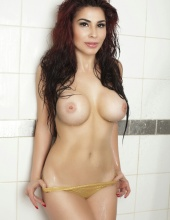 Roxana Tantric, body to body  massage in Earls Court and Central London