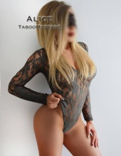 Taboo Massage - North West London