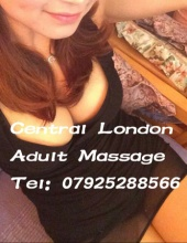 Asian Adult Sensual Massage in London